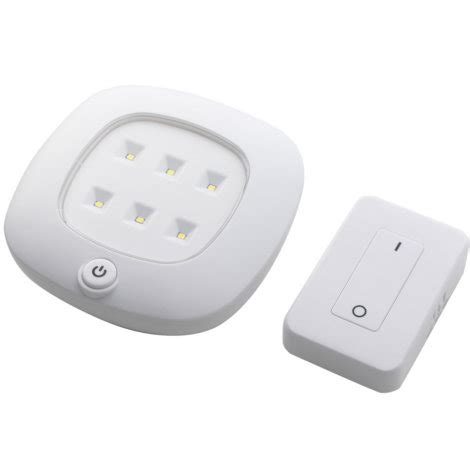 wireless ceiling light with remote fulcrum white wireless remote control ceiling light set by