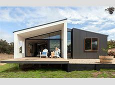 40 Prefabricated Homes of Every Size and Shape