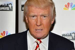 Donald Trump Hair Mystery Over? 'Celebrity Apprentice ...