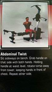 50 Best Weider Crossbow Exercises Images Crossbow At
