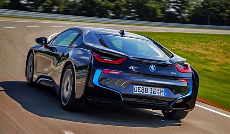 Bmw I8 Coupe Wallpapers by 2015 Bmw I8 Coupe Concept Sport Car Design