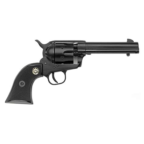 chiappa 1873 saa revolver 22lr rimfire 4 75 quot 6 rounds 667247 revolver at sportsman s guide