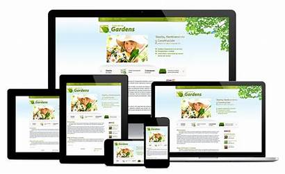 Responsive Website Web Designs Visibility Contribute Greater