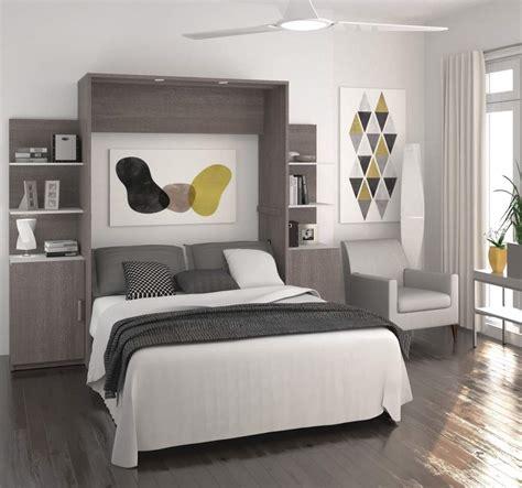 bedroom inspiring unique bed design ideas  murphy bed