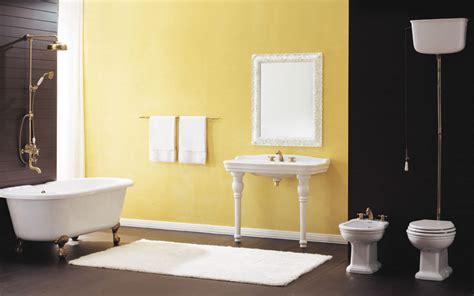 d馗oration cuisine et salle de bain décoration salle de bain antique