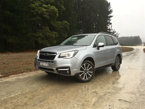 Subaru Forester Review by 2016 Subaru Forester Review Caradvice