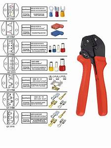 Gt 7705 Heavy Duty Crimping Tool Available Online At