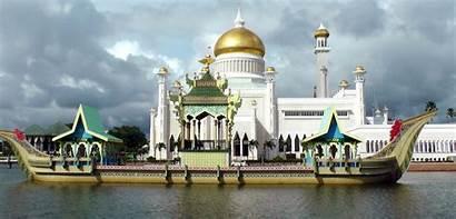 Brunei Safe Safety Travel Visit Tips
