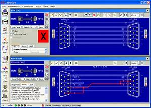 Harness Tester And Cable Tester From Cami Research Wiring Diagram