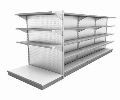 Shelving Gondola Fixtures Lozier Shelf Display Parts
