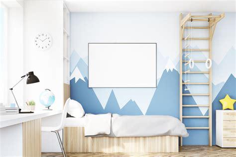 Kinderzimmer Ideen Berge by Kinderzimmer Wandgestaltung So H 252 Bscht Ihr Eure W 228 Nde