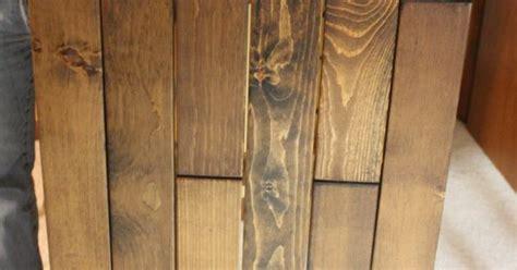 laminate wood flooring headboard headboard made from leftover flooring my home pinterest flooring laminate flooring and