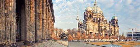 Free Walking Tour of Berlin - Introducing Berlin