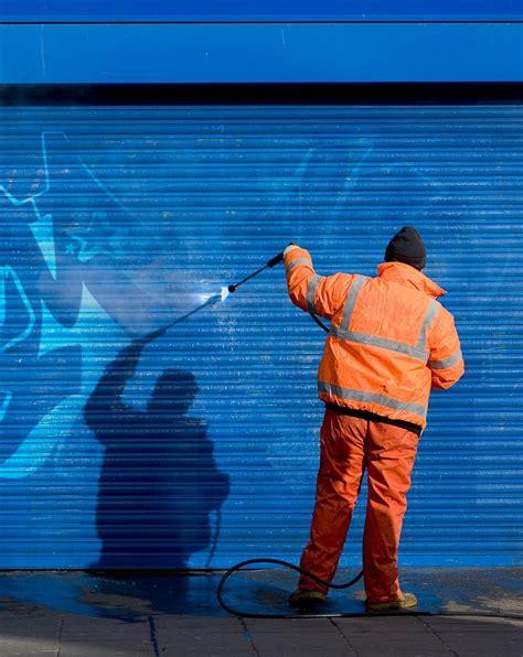graffiti removal  sydney iconicote