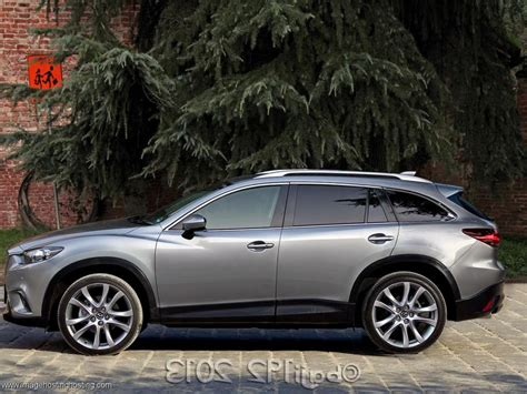 Mazda Cx 5 Modification by 2015 Mazda Cx 5 Information And Photos Zombiedrive