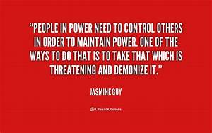 Quotes About Controlling People. QuotesGram
