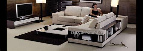 sofa sob medida couro sof 225 sob medida fabrica de estofados sofa sob encomenda