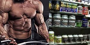 7 Top Bodybuilding Supplements For Improving Strength And Stamina
