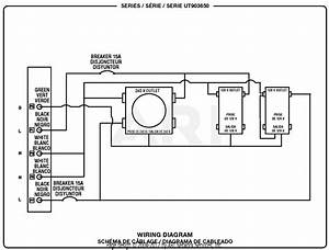 Homelite Ut903650 3650 Watt Generator Parts Diagram For Wiring Diagram