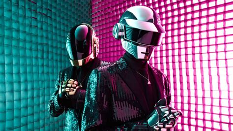 """Watch An Orchestra Play Daft Punk's """"harder Better Faster"""