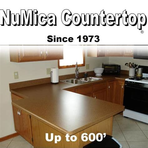 Best Countertop Refinishing Product by Numica Countertop Refinishing Spr International Inc