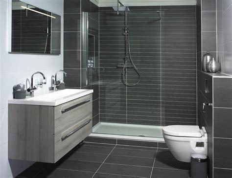 Shower Bath Gray Tiles-google Search