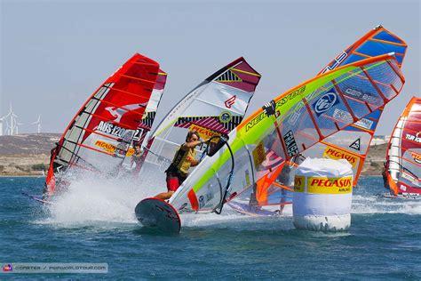 Pwa World Windsurfing Tour