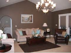 Living Room Color Ideas For Dark Brown Furniture by Do You Like This Color Scheme Colors Pictures Lighting Room Home Inte