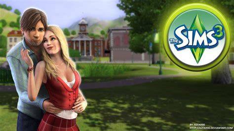 The Sims 3  Nintendo Wii  Games Torrents