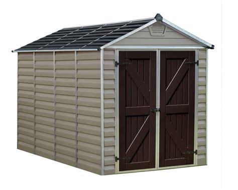 storage sheds home depot arrow steel storage shed 10 x 14 the home