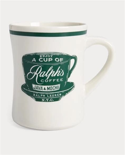 Ralph's special blends, including ralph's roast, decaf, and espresso, feature organically grown beans from central america, south america, and africa, and are. Collection de Ralph's Coffee in 2020 | Becher