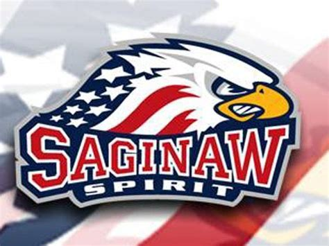 Saginaw Spirit Advance To Ohl Western Conference