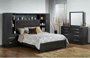 Bedroom Pieces by Willowdale King 5 Pier Bedroom Package Bedrooms