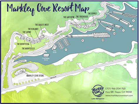 Markley Cove Boat Launch by Markley Cove Water Front