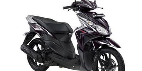 Sepeda Monor Ninyja by Honda Vario Techno Cbs Jadi Motor Terbaik Di Jmcs 2012