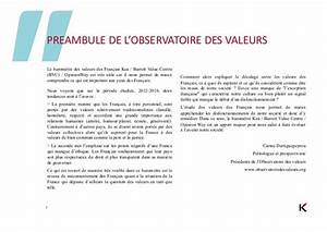 Traduc Francais Anglais : barom tre des valeurs des fran ais ~ Medecine-chirurgie-esthetiques.com Avis de Voitures