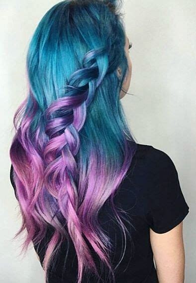 Feel free to ask my any questions in the comments. 33 Cool Pastel Hair Color Ideas You'll Love - Page 13 of ...
