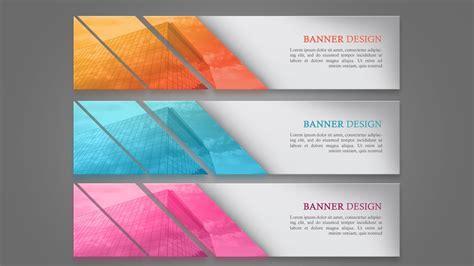 designing  simple web banner  photoshop youtube