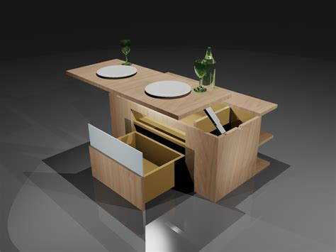 table rabattable cuisine table cuisine escamotable table cuisine escamotable ou