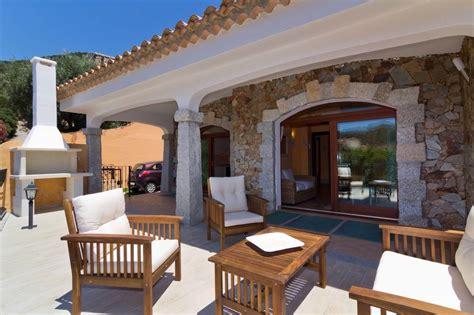 Baia Chia Appartamenti by Vendita Villa Ginevra In Sardegna Baia Di Chia