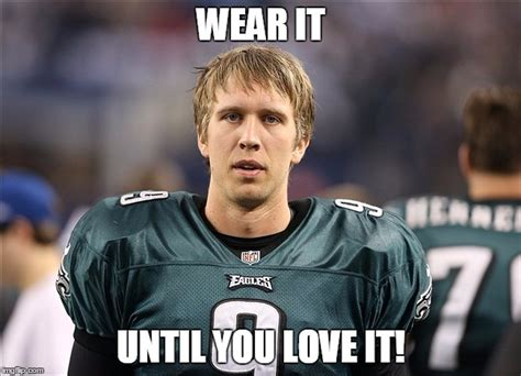 Nick Foles Memes - nick foles is the man in the iron mask imgflip