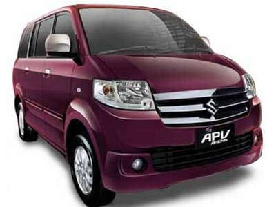 Suzuki Apv Luxury Picture by Suzuki Apv For Sale Price List In The Philippines