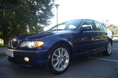 Sell Used 2003 Bmw 330xi Base Sedan 4door 30l In