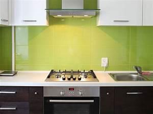 Die Neue Wand : wand in der k che gestalten farbe material k chentrends ~ Markanthonyermac.com Haus und Dekorationen