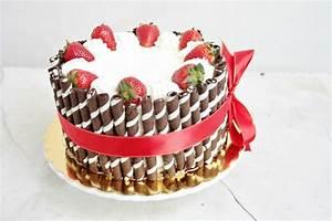 Leckere Einfache Torten : 1001 ideen f r kuchen rezepte einfach und schnell ~ Orissabook.com Haus und Dekorationen