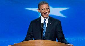 Barack Obama DNC speech (text, video) - POLITICO