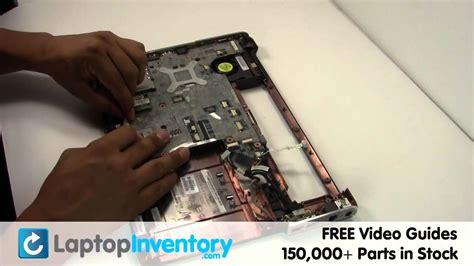 hp laptop fan replacement hp pavilion fan replacement dv4 dv5 laptop notebook cpu