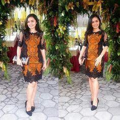 dress tenun rangrang batik rules batik dress dress