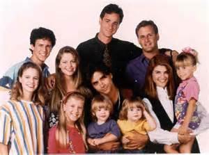 Full House Cast Now