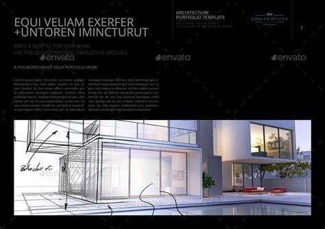 14827 architecture portfolio template architecture portfolio template by keboto graphicriver